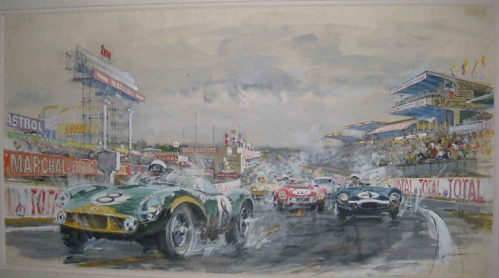 Extreme Auto Sales >> Walter Gotschke
